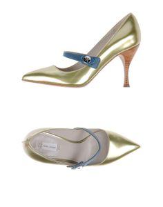 Marc jacobs Women - Footwear - Pump Marc jacobs on YOOX
