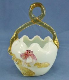 stevens and williams victorian glass - Google Search