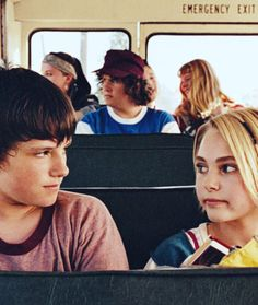 Bridge To Terabithia. The first time I fell in love with Anna Sophia Robb