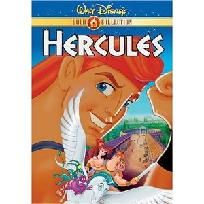 Hercules (Gold Collection Disney DVD) Price:$14.99 FREE SHIPPING