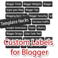 Customize Labels Widget with Stylish Cool Effects Web Design, Forest Theme, Blogger Tips, Custom Labels, Periodic Table, Blogging, Cool Stuff, Stylish, Design Web