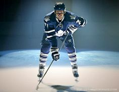 My fave player! Maple Leafs Hockey, Toronto Maple Leafs, Yesterday And Today, Hockey Players, Personal Branding, Nhl, The Past, David, Leaves