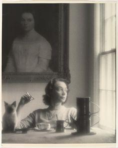 """""""LOIS LONG // PORTRAIT // RICHARD POUSETTE-DART // Photographer"""""""