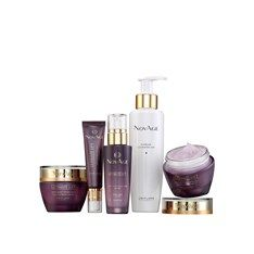 If loss of firmness and contour definition is aging your face then it's time to bounce back, with the NovAge Ultimate Lift Skin Care Set. Oriflame Beauty Products, Oriflame Cosmetics, Advanced Skin Care, Cream Contour, Skin Care Cream, Cleansing Gel, Skin Elasticity, Organic Skin Care, Cleanser