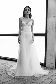 Chosen by One Day, the Empire Collection, available at Lovely Bride.