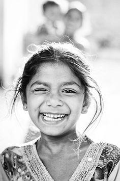 Con una sonrisa todo comienza mejor!!!  Egunon! ¡Buenos días!