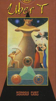 Liber T - Tarot of the Stars Eternals