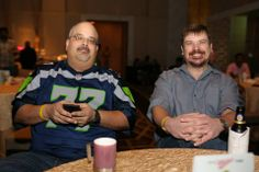 Super Bowl XLVIII at The Westin Ballroom