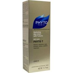 cool Phyto 7 Phyto Paris