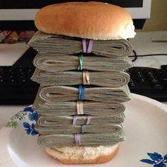stack burger // highpanties❈