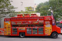 New Yorkers feel more patriotic when they buy food from trucks like this ...