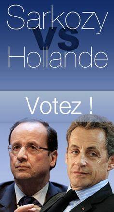 Politique. #elections #sarkozy #hollande