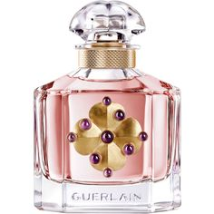 where to put perfume Parfum Guerlain, Guerlain Makeup, Fragrance Parfum, Antique Perfume Bottles, Beautiful Perfume, Aqua, Dale Chihuly, How To Feel Beautiful, Wedding Designs