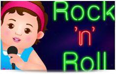 ChuChu TV Kids Songs & Videos   Nursery Rhymes & Educational Music for Children