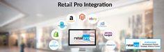 Retail Pro eCommerce Integration