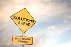 Solutions Ahead: #Innovate or Die