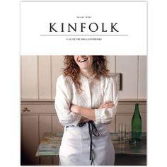 Kinfolk : Volume Three