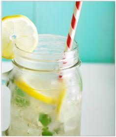 L'acqua allo zenzero e limone per dimagrire