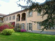 agriturismo la Regibussa nel Asti, Piemonte
