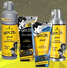 CVS: FREE Got2B Styling Products with sale, new printable coupon and cashback! | Couponaholic.net