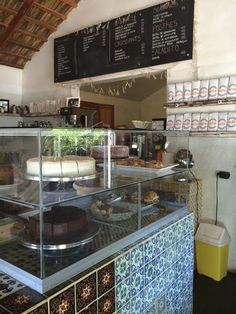 Baja Beans Coffee in Todos Santos Mexico