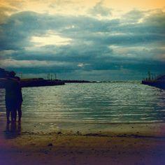 Clovelly beach Australia,