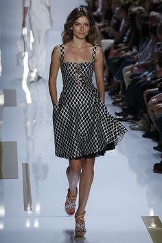 Diane von Furstenberg RTW Spring 2014 - Slideshow - Runway, Fashion Week, Reviews and Slideshows - WWD.com