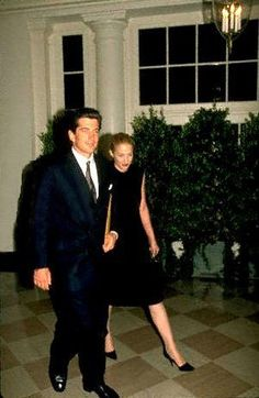 March 5, 1998 – White House screening of From the Earth to the Moon