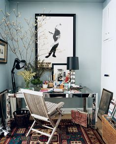 See more images from The Gentleman's Guide to Graceful Living on domino.com