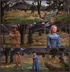 Seven Brides for Seven Brothers sallycooks.com Jane Powell and Howard Keel