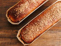 Aprenda a receita de pão doce do chef Rogério Shimura