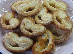 Maison Douce: A Mother's Day treat ~ Palmiers