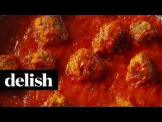 "Best Zucchini ""Meatballs"" - How To Make Zucchini ""Meatballs"""