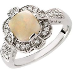 Opal diamonds