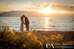Wedding at Edgewood South Lake Tahoe: Deya and Brad by Eric Asistin Photography