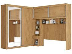 Km de Vantagens Armoire, Bedroom Furniture Design, Locker Storage, Entryway, Cabinet, Architecture, Home Decor, Motorhome, Park