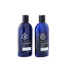 K + S Salon Quality Men's Shampoo + Conditioner Set - Tea Tree + Peppermint Oil Infused To Prevent Hair Loss, Dandruff, and Dry Scalp - Reduce Flakes While Promoting Stress Relief (8 ounce) krieger + söhne http://www.amazon.com/dp/B012H49K84/ref=cm_sw_r_pi_dp_IPl3wb09HZB6W