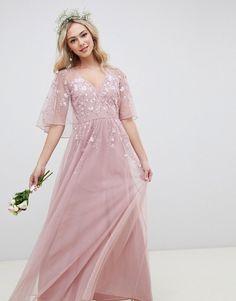 b63913474 34 Best Cape sleeve dress images