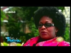 Magazine SUR LE PLATEAU; VLISCO - YouTube