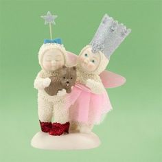 Snowbabies - There's No Place Like Home | Department 56 Villages, Free Shipping on Dept 56