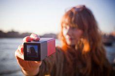 How Do You Market A Breakthrough Camera Like The Lytro? Very, Very Cleverly