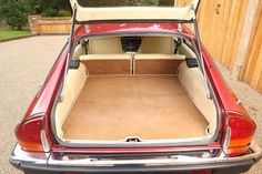 Yes, You Can Own The Shooting Brake Jaguar Should Have Built - Petrolicious