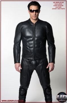 Dark Shadow - UDR Exclusive Jacket and Pant Image 1