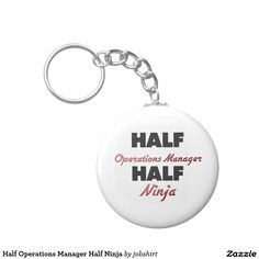 Operations management 9th nineth edition text only lee j half operations manager half ninja basic round button keychain fandeluxe Images