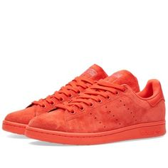 Adidas Stan Smith (Power Red)