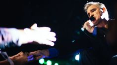 Morrissey Cancels U.S. Tour Dates Due to Respiratory Infection - http://starzentertainment.net/music-and-entertainment-news/morrissey-cancels-u-s-tour-dates-due-to-respiratory-infection.html/