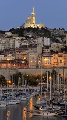 20 Best Travel Destinations for 2013- Marseille