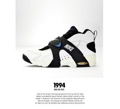 The Genealogy of Nike Training - Page 5 of 6 - SneakerNews.com Nike Converse, Nike Shoes, Shoes Sneakers, Air Jordan, Zapatillas Jordan Retro, Nike Poster, Shoes World, Nike Trainers, Classic Sneakers