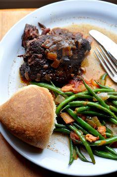 Alcatra - Portuguese Pot Roast in the Slow Cooker