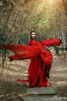 Chine beauty